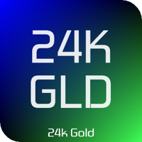 Picture of 24K Gold