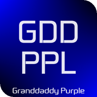Picture of Granddaddy Purple