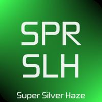 Picture of Super Silver Haze